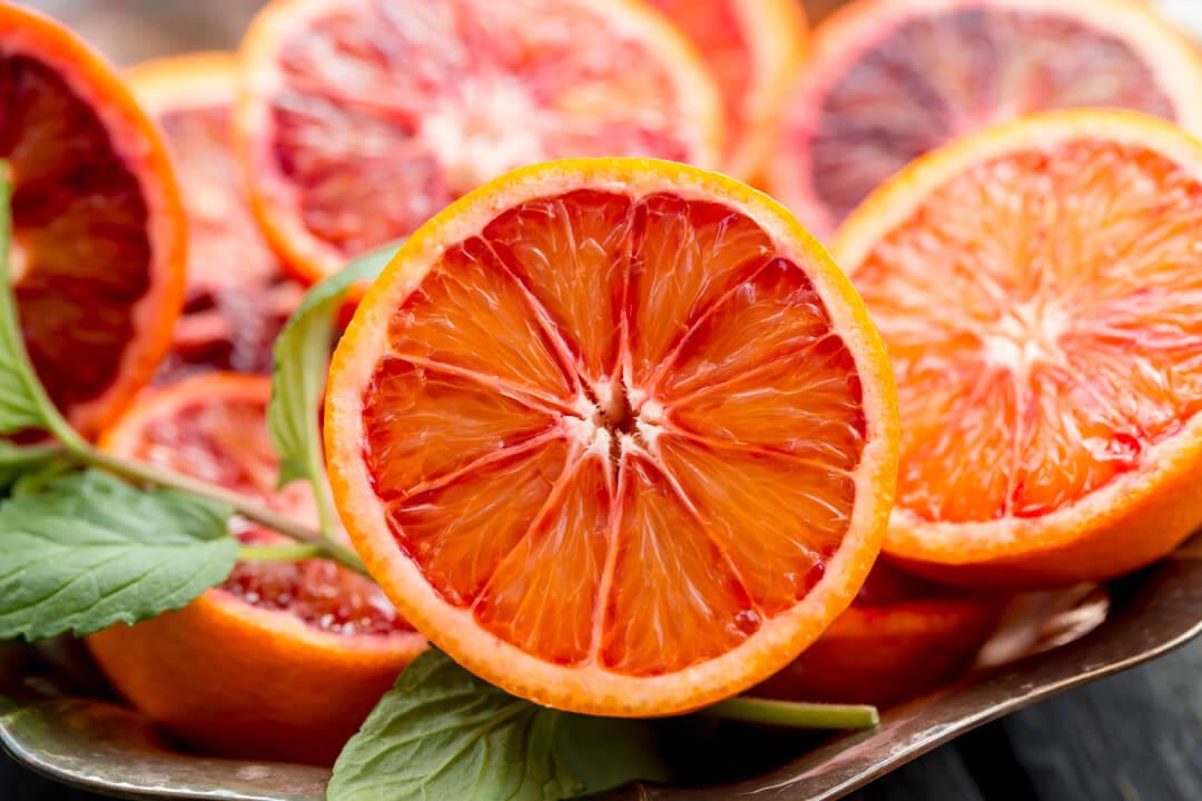 Naranja Sanguinelli