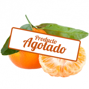 Mandarinas Sin Selecionar Agotadas