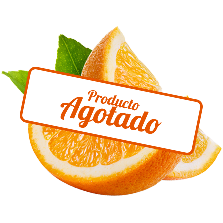 naranjas de mesa agotadas