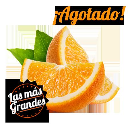 Naranja Super Premium Agotadas