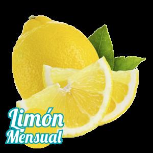 limón suscripción mensual