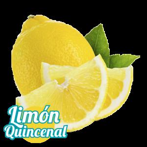 limón suscripción quincenal