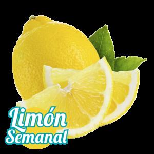 limón suscripción semanal