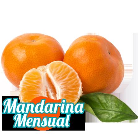 mandarina suscripción mensual