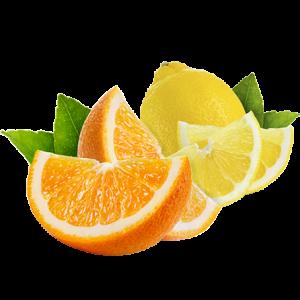 naranjas de mesa-limon