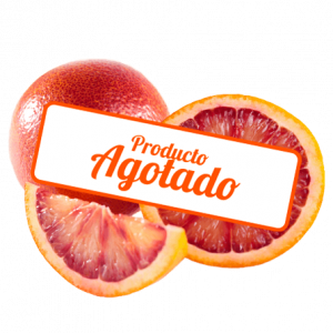 Naranjas Sanguinas Premium Agotadas