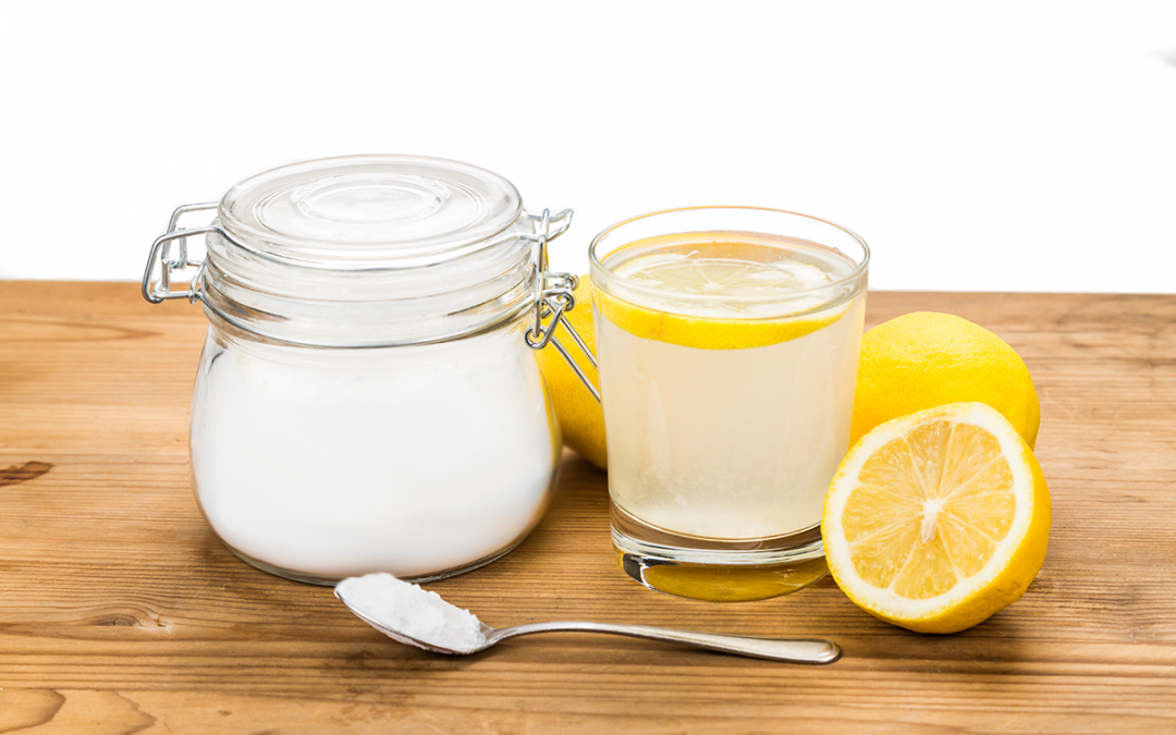 Bicarbonato con Limón: Beneficios y Riesgos