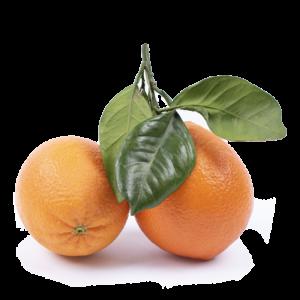 naranjas sin seleccionar