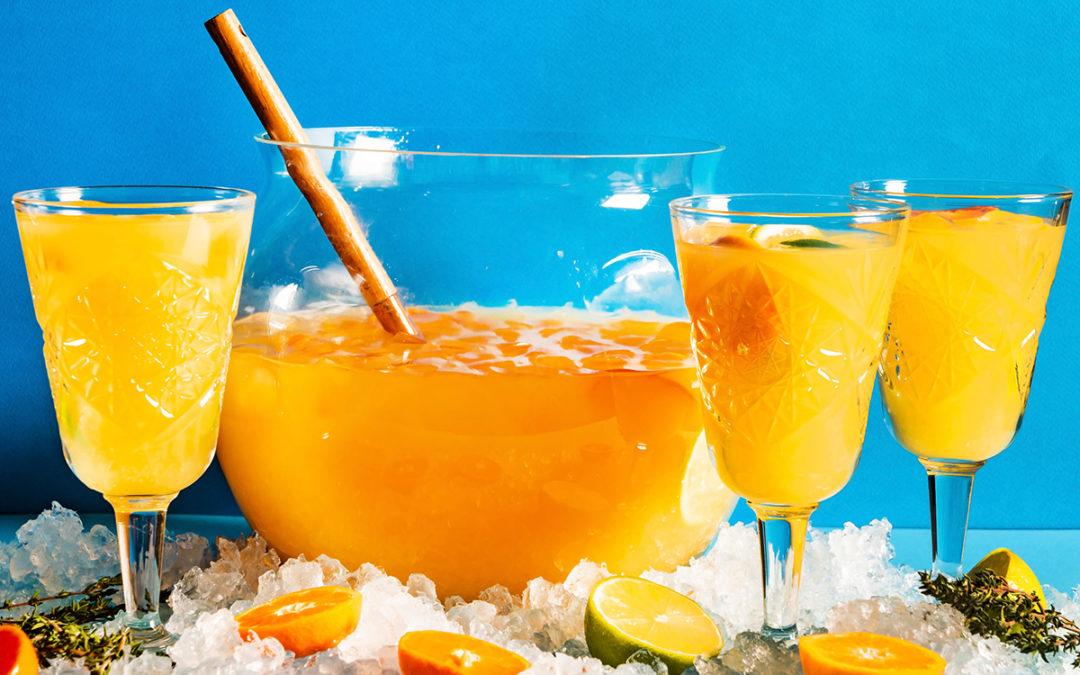 Agua de Valencia: La Bebida Valenciana Nº 1