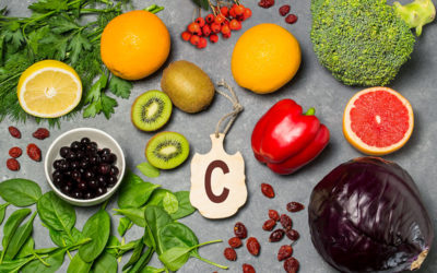 Conoce el Top 10 de Alimentos con Vitamina C