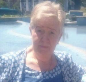 Olga Alda Olivera