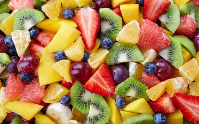 Conoce las Frutas de Temporada Más Comunes Por Meses