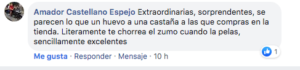 Amador Castellano