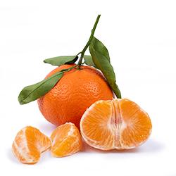 mandarinas premium