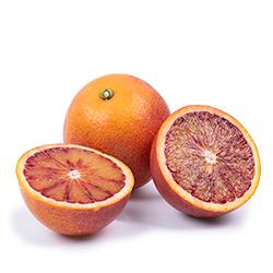 naranjas sanguina