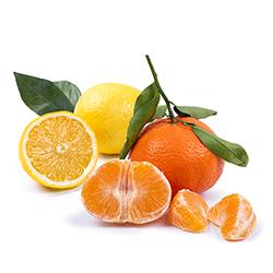Pack de Mandarinas y Limones