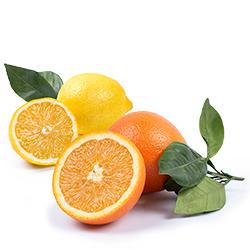 Pack Naranjas de Zumo y Limón