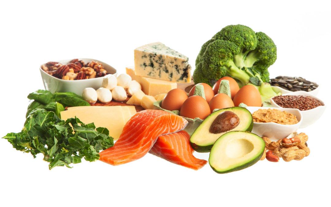 Alimentos con Proteínas y Mucho Más