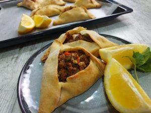 Empanadas Árabes 1
