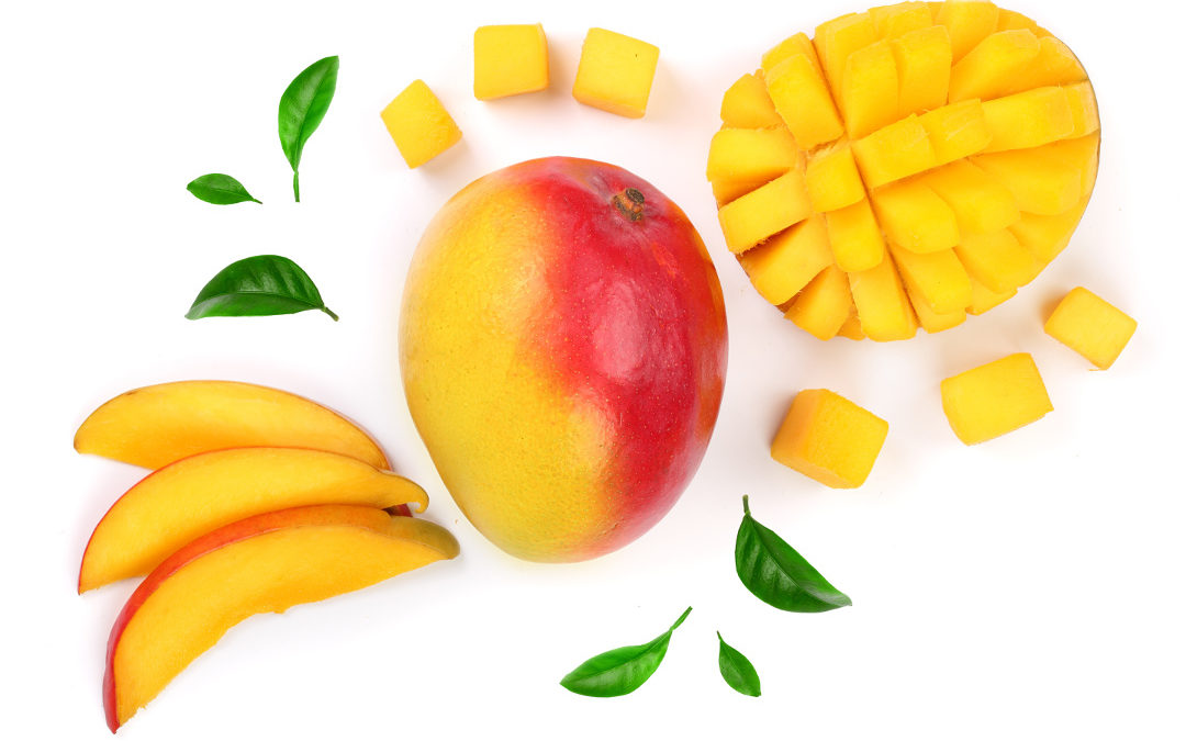 6 Propiedades del Mango: Una Fruta Sensacional