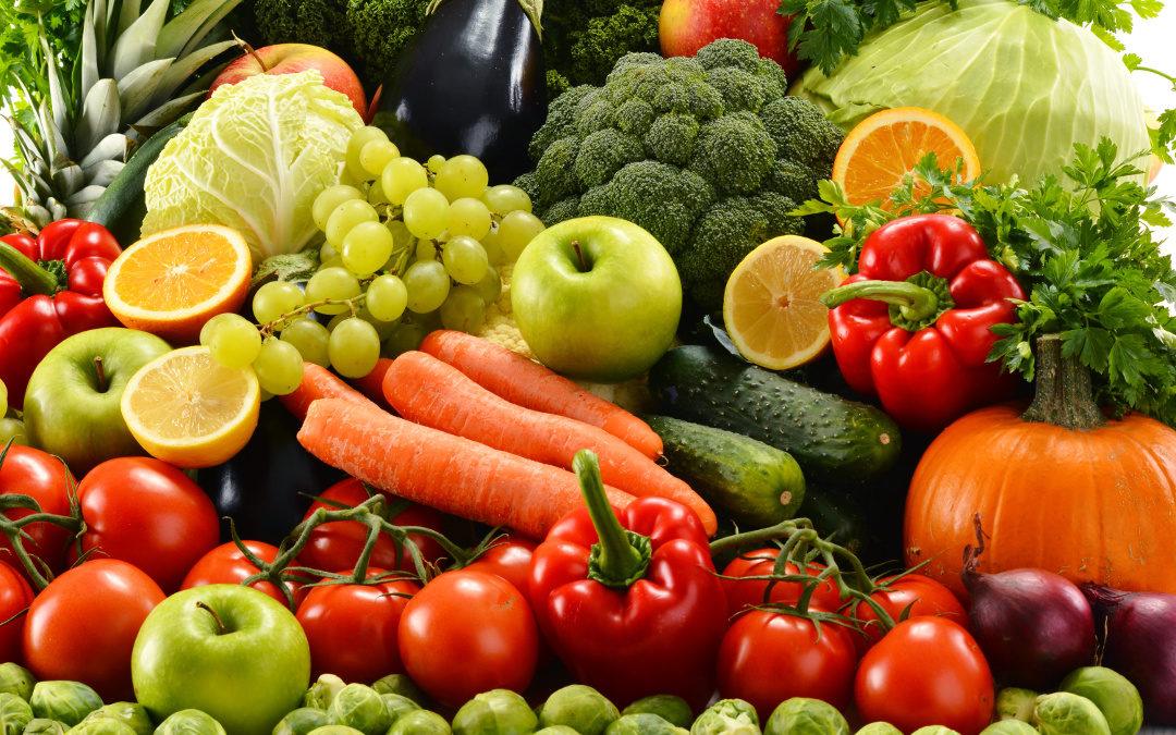 Calorías de la Fruta: Todo Lo Que Debes Saber