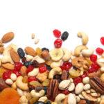 ¿los frutos secos engordan?