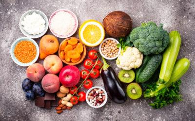 Las Frutas Para Diabéticos Más Saludables