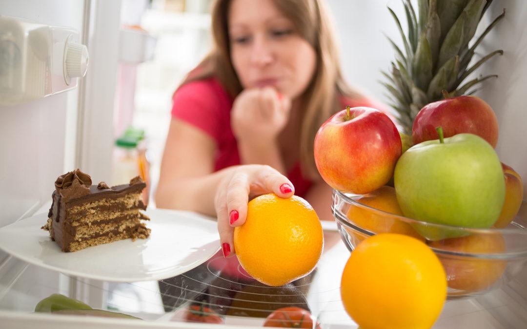 ¿De verdad hay frutas que engordan?