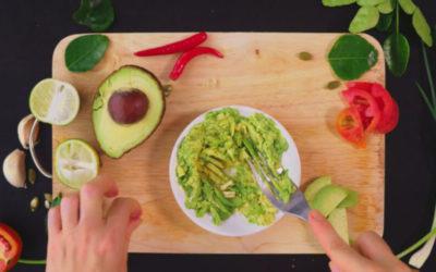 Consejos Para Saber Cómo Comer Aguacate