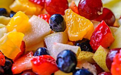 Frutas que Menos Engordan: Descúbrelas Todas