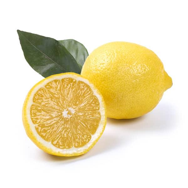 Variedades de Limones