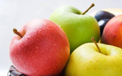 Conoce Todos los Tipos de Manzanas que existen