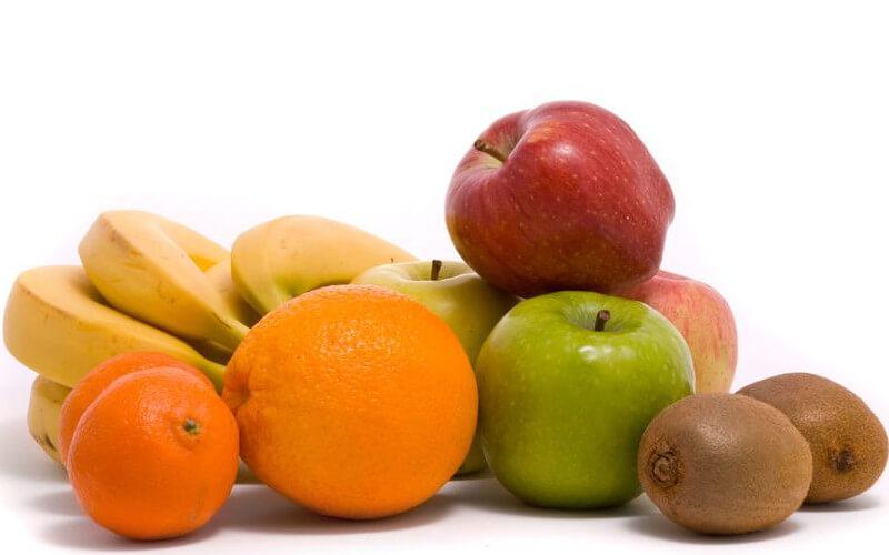 Frutas que Estriñen