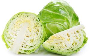 verduras con proteinas