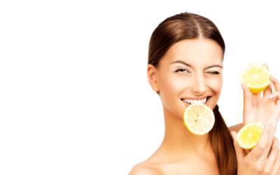 6 Formas de Usar Limón para la Cara y la Piel