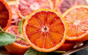 temporada naranjas