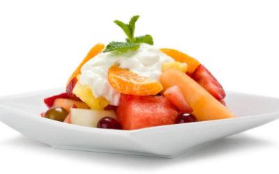 Fruta en la Oficina: Múltiples Combinaciones