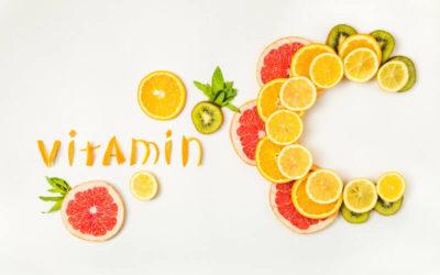 ¿Qué Pasa Cuando hay Exceso de Vitamina C en Nuestro Cuerpo?
