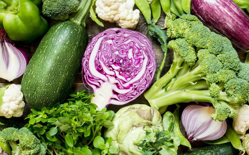 Verduras con Hierro: Toda las que se Recomienda Consumir