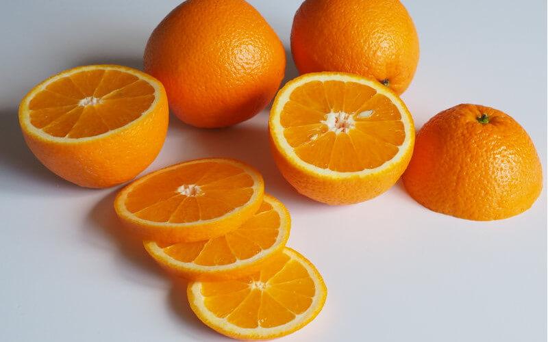 beneficios de comer naranja